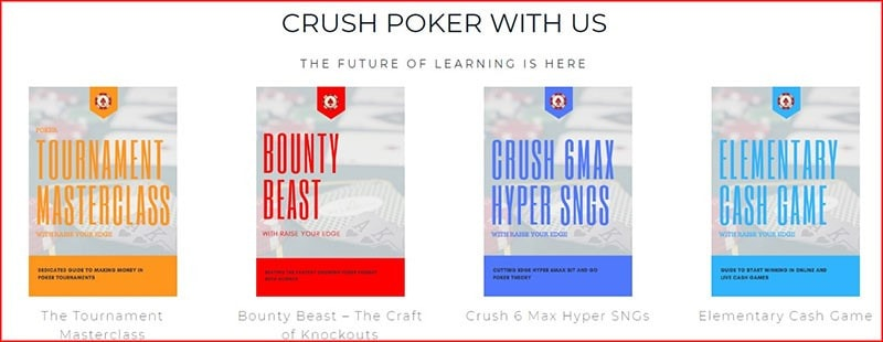 upswing poker training site review